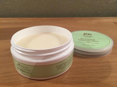 Pixi Nourishing Cleansing Balm.JPG