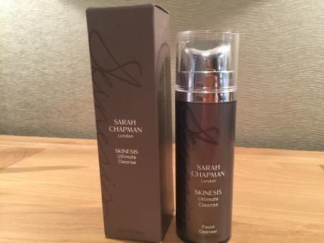 Sarah Chapman Skinesis Ultimate Cleanse.JPG