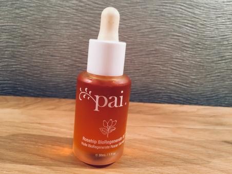 Ten Brilliant Facial Oils Pai Rosehip Bioregenerate Oil